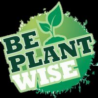 Be plant wise logo