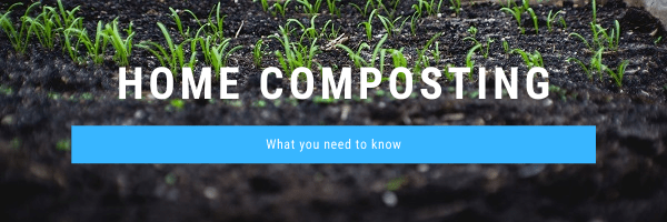 Home composting - What you need to know