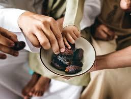 iftar dates