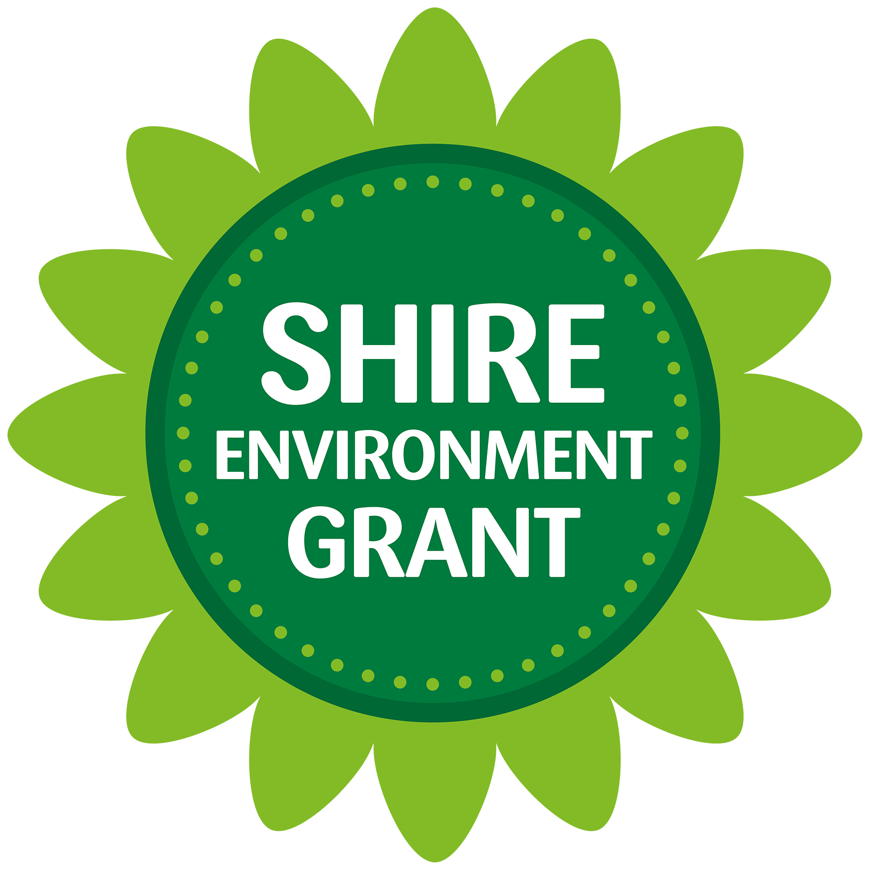 SHIRE Environment Grant: Virtual drop-in session